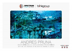 AndresPruna_Spectrum- Flyer Horz